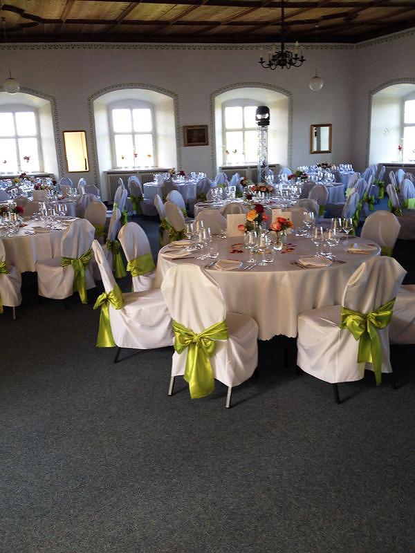 Festsaal Schloss Stühlingen